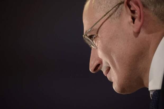 Ходорковский выступил против «Умного голосования» Навального