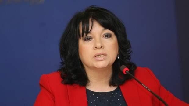 Болгария меняет российский газ наазербайджанский и американский