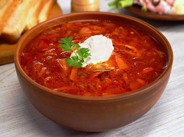 Берем банку фасоли и готовим наваристый грузинский суп Шешамади