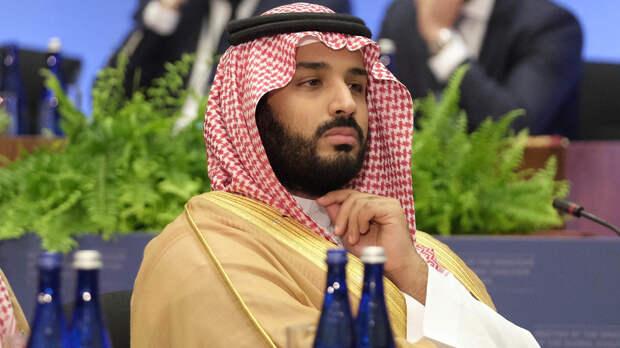 Проблемы в саудовском королевстве: принц надеется на поддержку России
