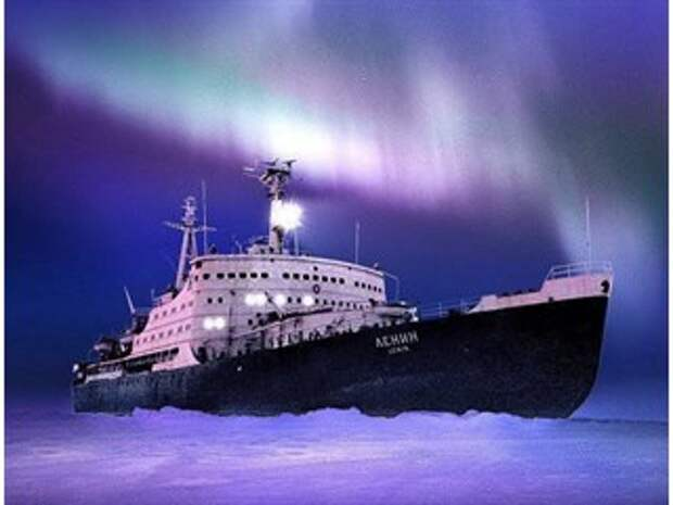 Очень холодная война. Спецоперации в Арктике