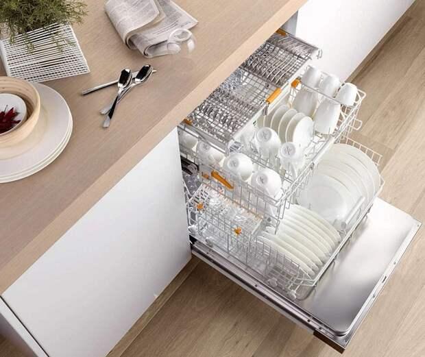Как навести чистоту в доме с помощью соды, соли и уксуса