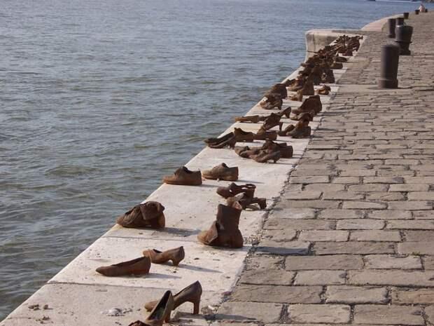 10 самых грустных памятников мира, от которых мурашки по коже