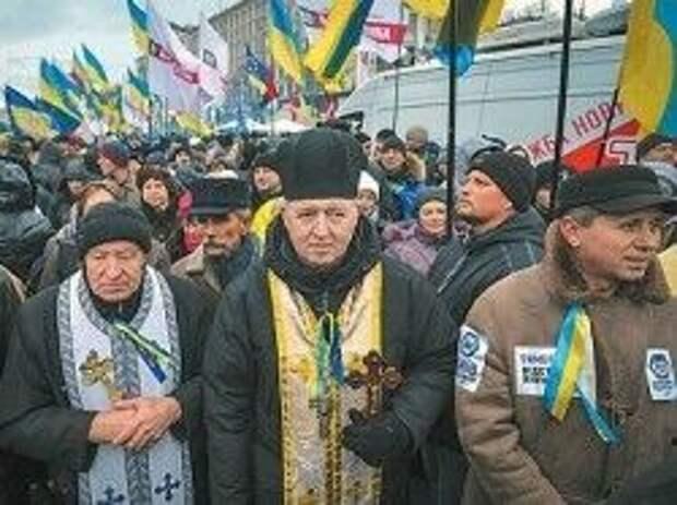 Под прикрытием веры: униаты захватывают сознание Украины и Донбасса - как противостоять?