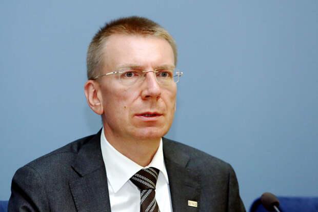 Латвия отказалась признать Тихановскую новым президентом Белоруссии