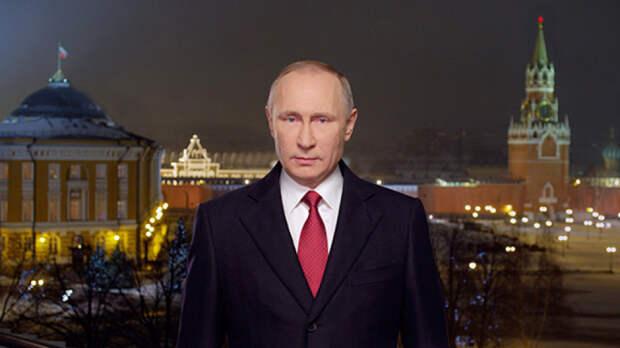 Коварный план Кремля