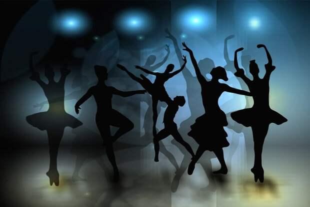 В «Огоньке» на Зеленоградской открылся набор в студию хореографии
