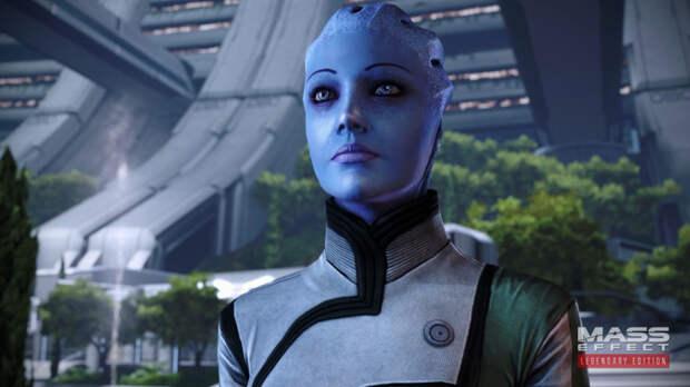 В Mass Effect Legendary Edition появится фоторежим — он будет доступен через меню паузы