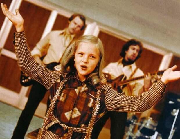 Малышка Нина из фильма «Чародеи»: почему она исчезла с экрана