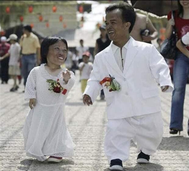 Чен Гилян и Ли Таньтонг
