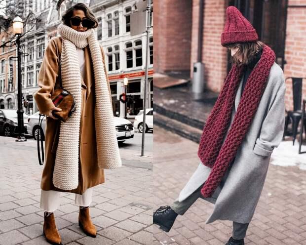 Что носить зимой и весной 2021: теплые тренды, к которым стоит присмотреться (красиво и уютно)