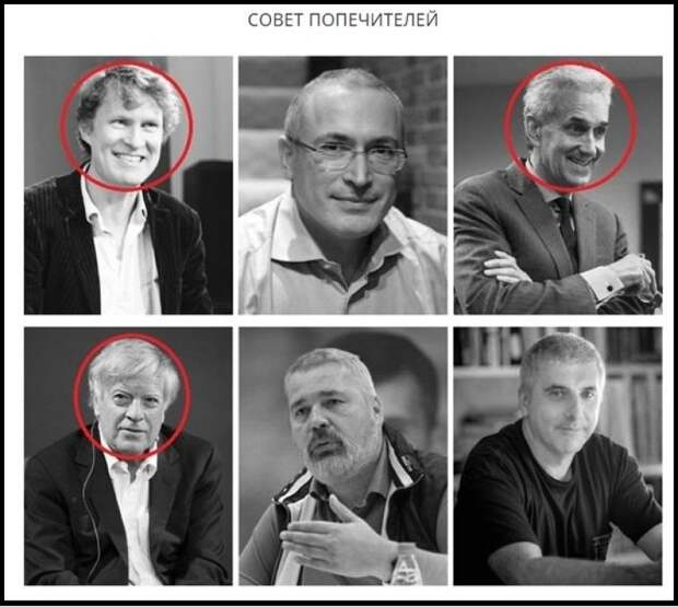 Россияне не купятся на фонд беглого вора «Справедливость для журналистов»