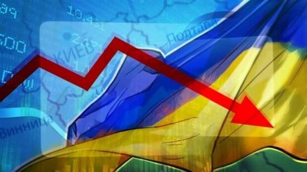 Украине грозит финансовый кризис из-за пандемии коронавируса