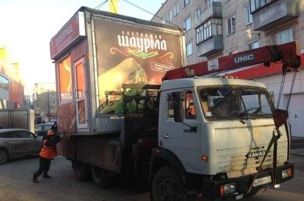 Мигранты тихо травят русское население