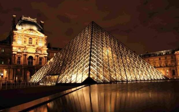 10 музеев мира, которые можно посетить сегодня, не нарушая режима самоизоляции