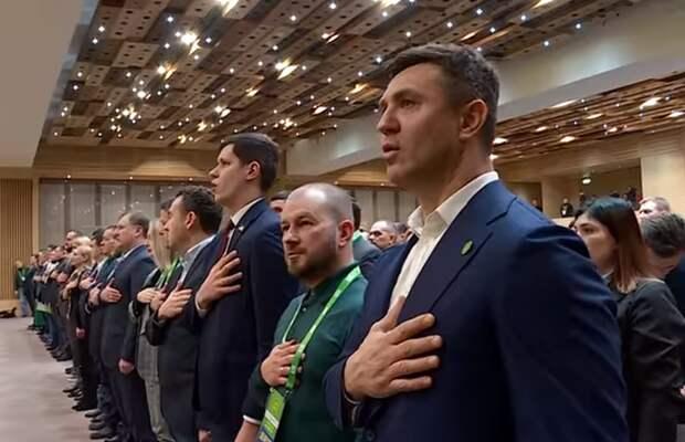 Алексей Куракин: На Украину Батьке въезд запретили, народу Белоруссии пообещали кружевные труселя