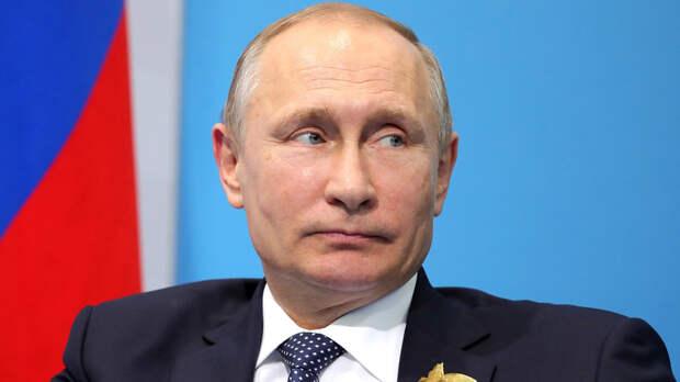 У Путина есть два табу, и оба навсегда