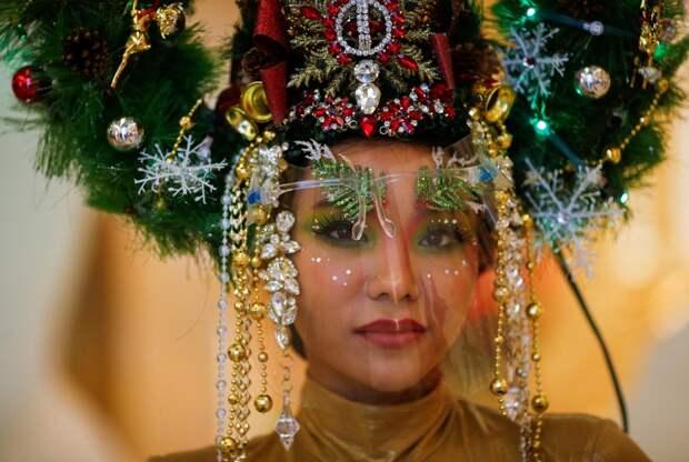 Интересные снимки из Таиланда