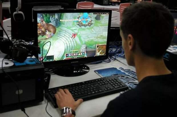 Компьютерные игры с интересным сюжетом