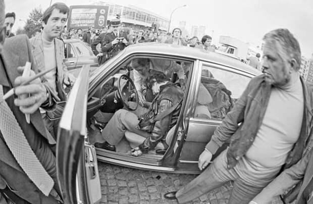 Враг государства №1: Жак Мерин— грабитель, которому Франция объявила войну