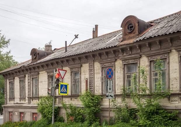 Глеб Никитин принял участие вобсуждении концепции развития двух исторических кварталов