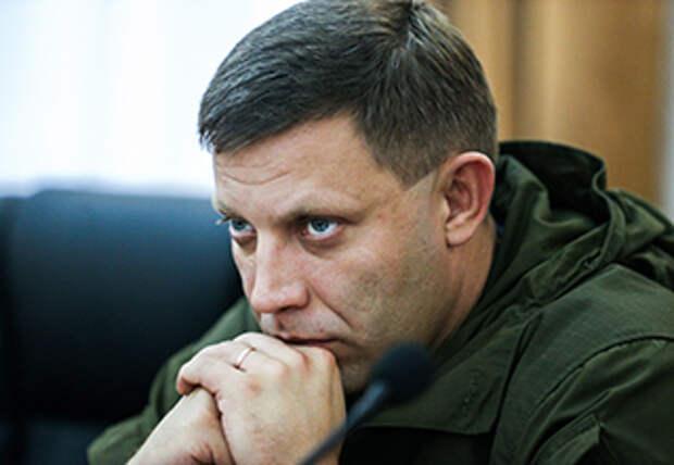 Глава ДНР обсудит с аграриями проблемы сельского хозяйства