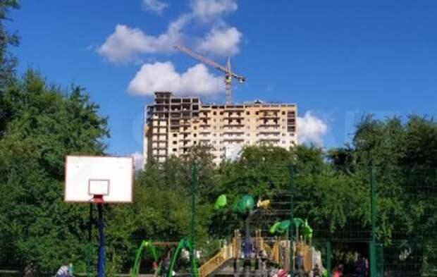 22-этажку на Пухова в Калуге сдали спустя 15 лет стройки