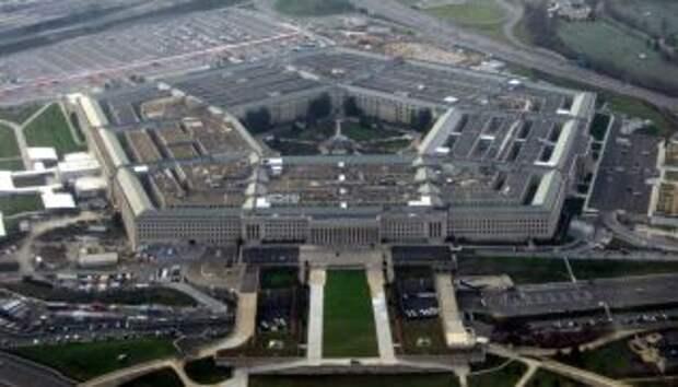 Пентагон провел неудачное испытание гиперзвукового оружия