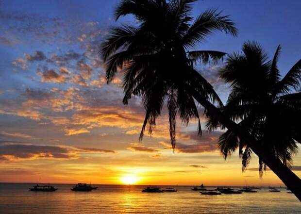 Филиппины — райский уголок на карте планеты