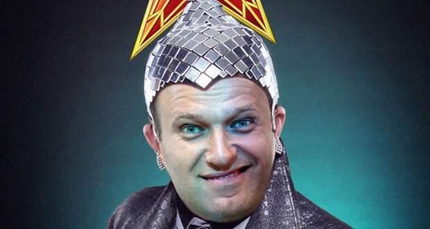 Конспирология и грязные инсинуации – Шульгин об «отравлении» Навального
