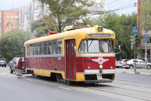 Стало известно, как в майские праздники будут ходить нижегородские трамваи и троллейбусы
