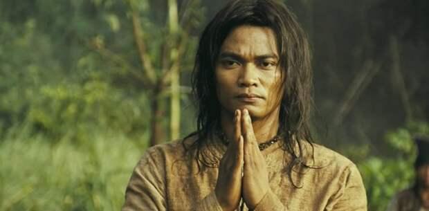 Тони Джа и компания: последние герои тайского боевика