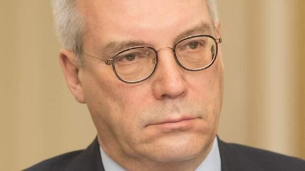 Минобороны Германии почувствовало угрозу ЕС от России