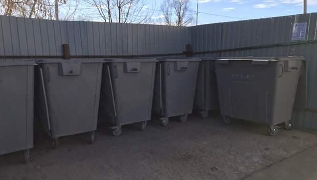 Более 2,4 тыс мусорных площадок проверили в СНТ Подмосковья
