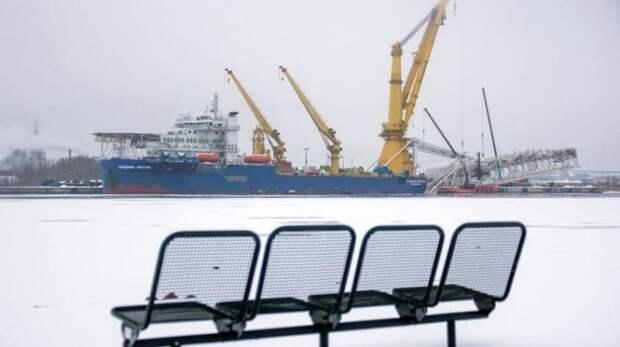 В Европе иссякли запасы газа. Российское топливо остаётся последней надеждой ЕС