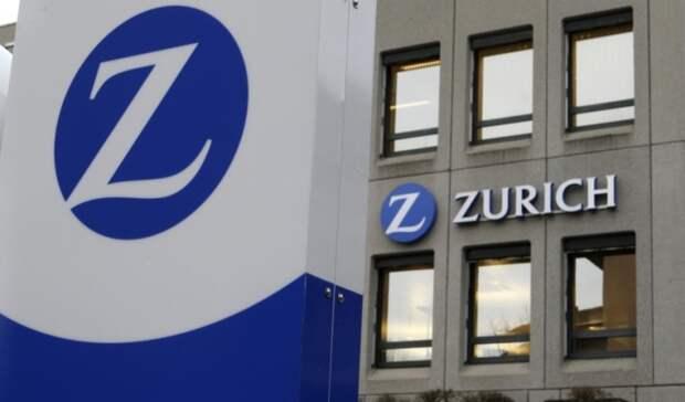 Санкции США вынудили швейцарскую страховую компанию покинуть «Северный поток-2»