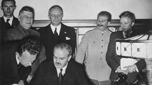 Что стало с дипломатами СССР, которые были в Германии 22 июня 1941 года