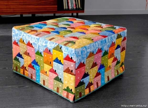 сшить детское одеяло или коврик (1) (700x509, 314Kb)