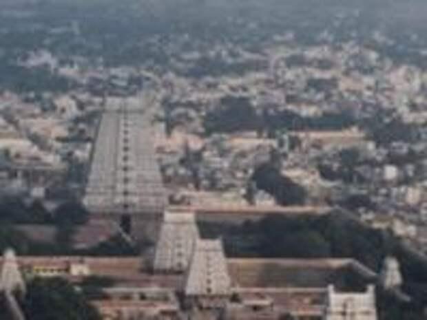 Ядерные технологии в древности. Индийский храм сиддхаров и колодец, излечивающий от болезней
