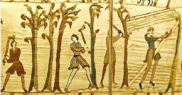 Почему жители средневековой Европы боялись мыться