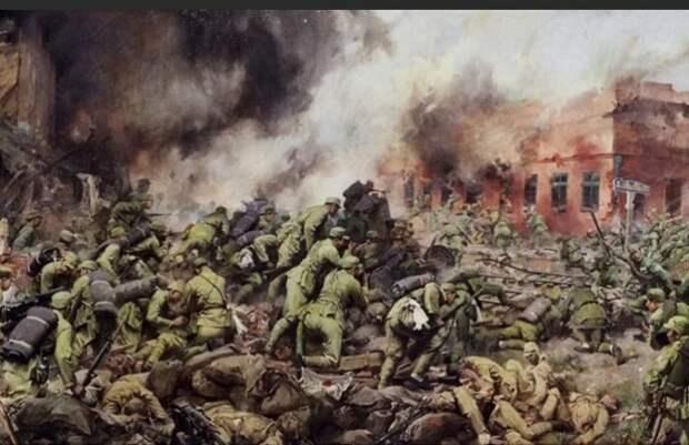 Китайская война была одной из самых кровопролитных.