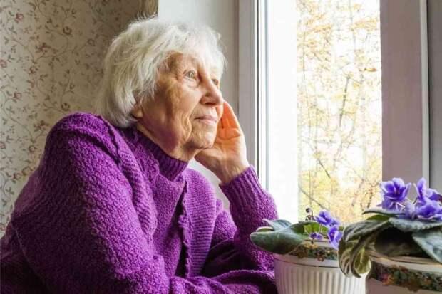 «Квартиру бабушка подарила тебе – теперь ты за ней и ухаживай!» –  сказала мать