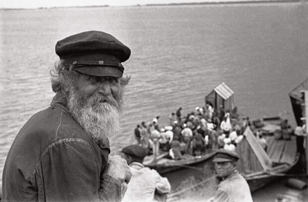 Markov Grinberg16 Советская эпоха в самых знаковых фотографиях Маркова Гринберга