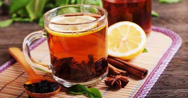 Рецепт чая с апельсином — идеален для похудения и устранения лишней жижкости