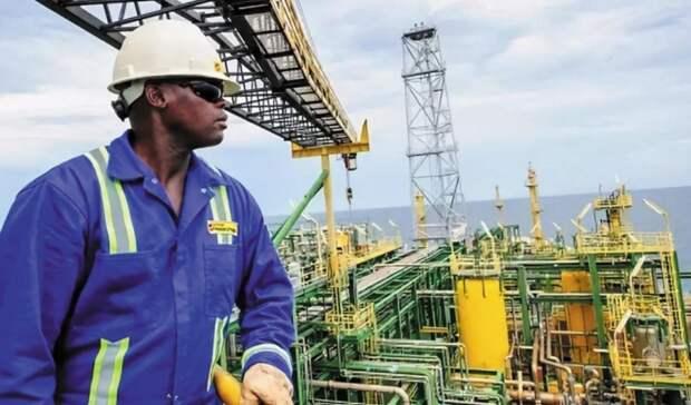 Черное золото Черного континента— последняя «большая нефть» вмире?