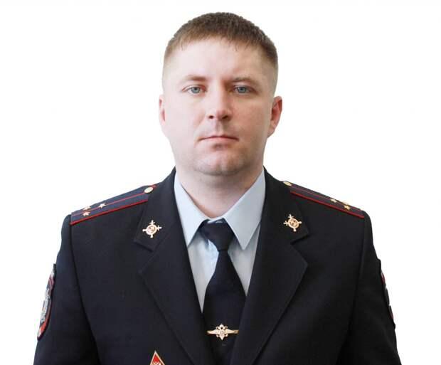 Полицейский из Некрасовки может стать «народным участковым»