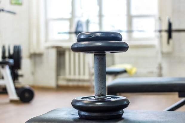 В Ижевске за нарушение санитарных требований временно закрыли спортклуб