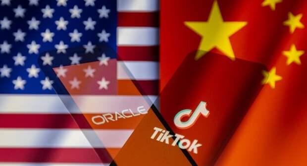 Американцы хотят сожрать TikTok с потрохами