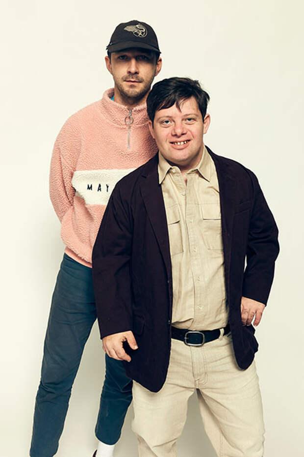 """Интервью звезды фильма """"Арахисовый сокол"""", актера с синдромом Дауна Зака Готтзагена: """"Актерство - моя страсть. Я очень хорош!"""""""