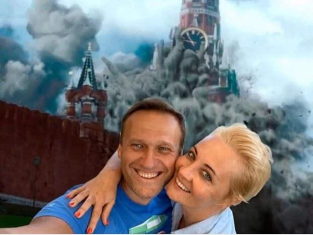 «Прекрасная Россия будущего», которую лучше потерять